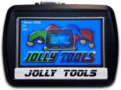 Jolly Tools